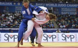 Кировчанка Александра Бабинцева проиграла японке на Олимпиаде в Токио
