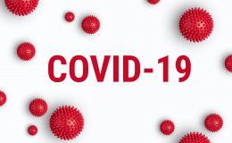 В Кировской области выявлено 126 новых случаев заболевания коронавирусом