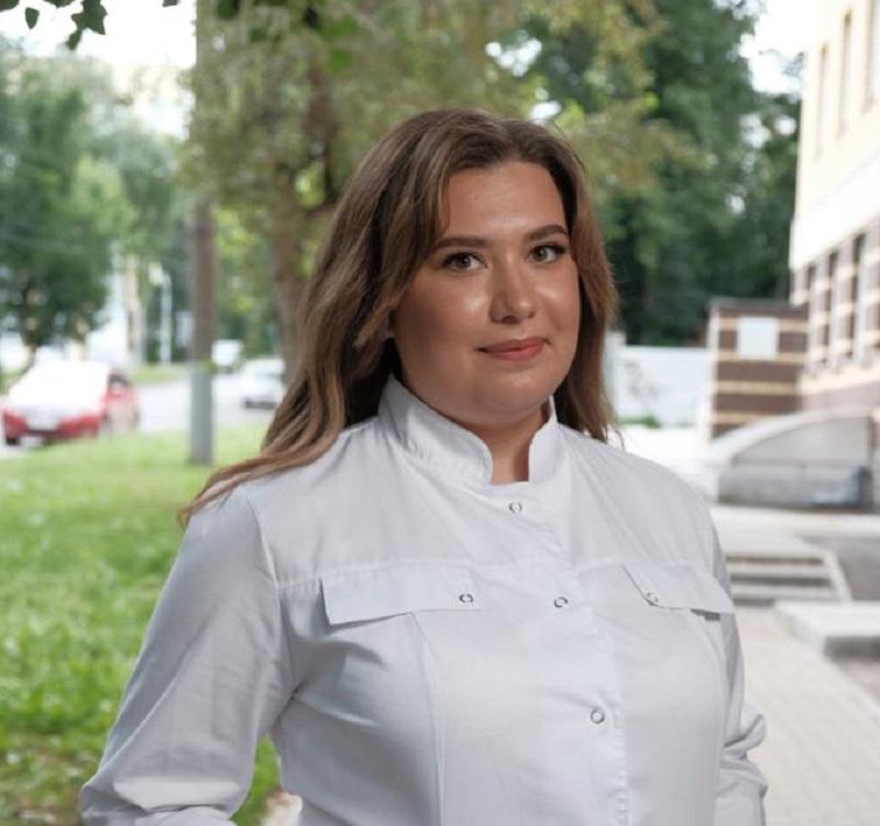 Екатерина Садакова: «Давайте беречь друг друга»