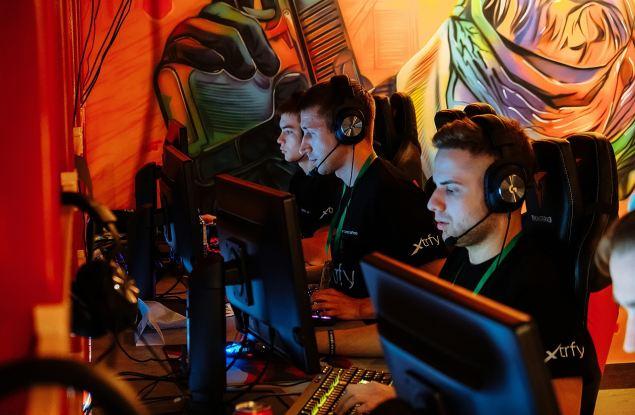 В российских ВУЗах начнут готовить киберспортсменов и разработчиков видеоигр