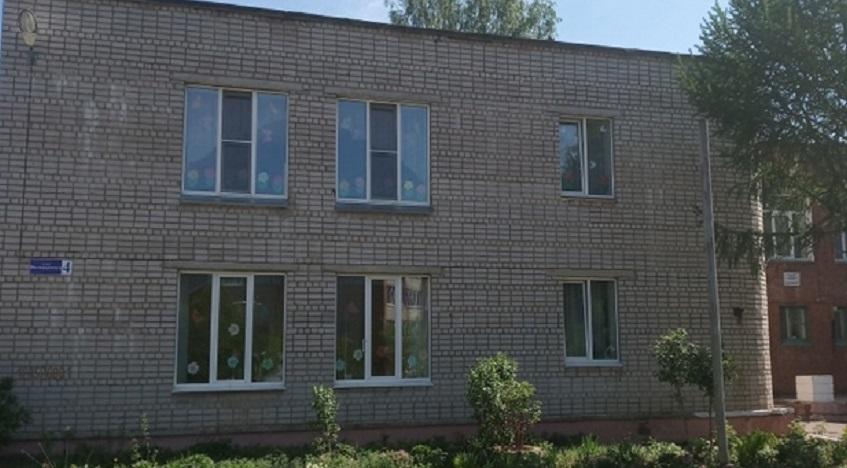 Детский сад № 1 в Кирово-Чепецке признан одним из лучших в России