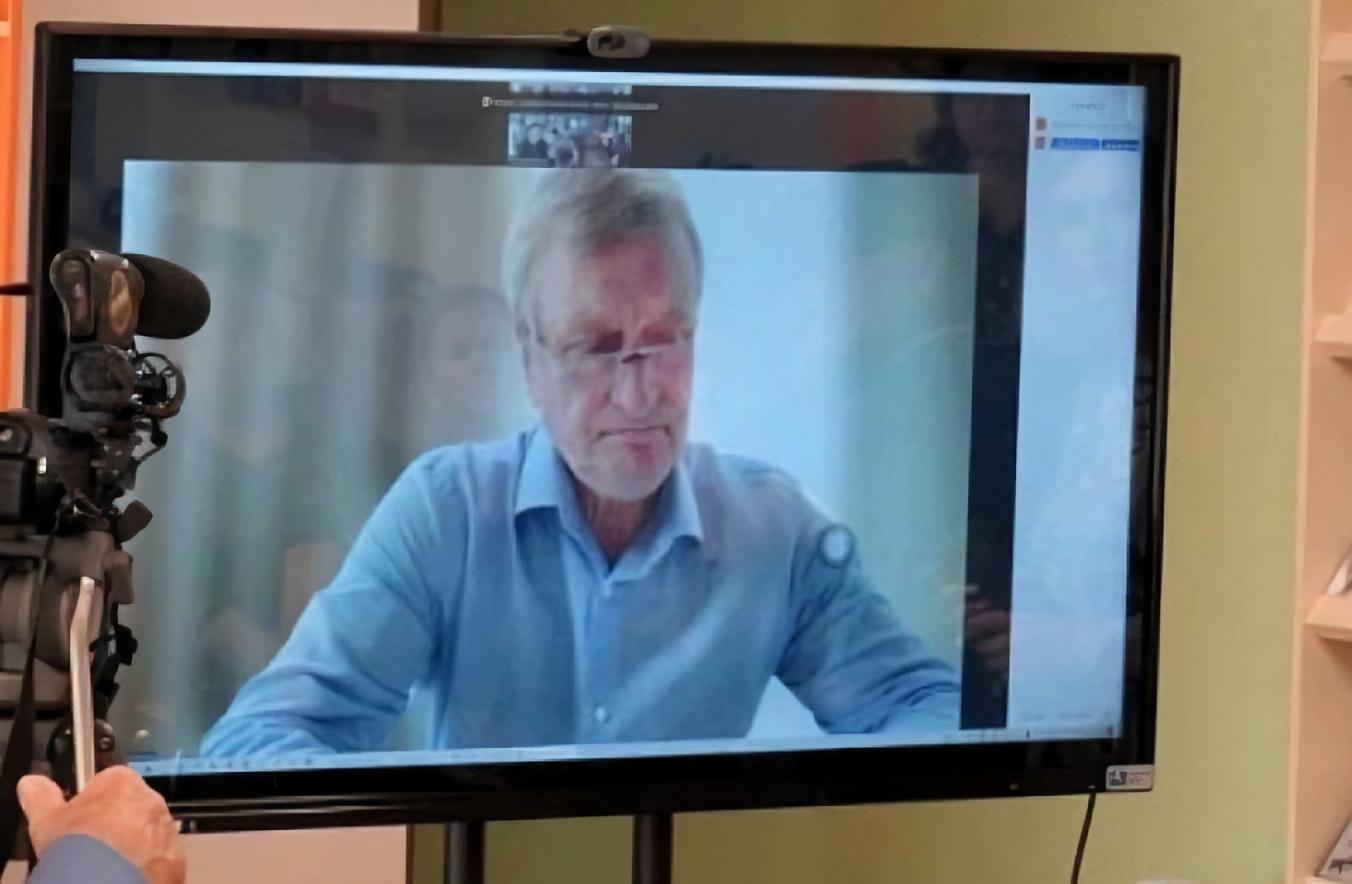 Игорь Васильев вылечился от коронавируса
