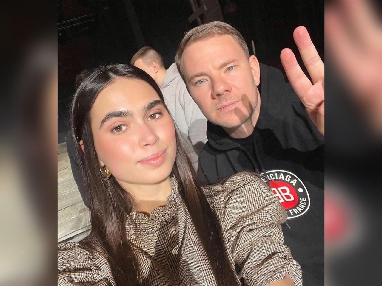 Чепчанка Софья Моисеева снялась в скандальном клипе Моргенштерна