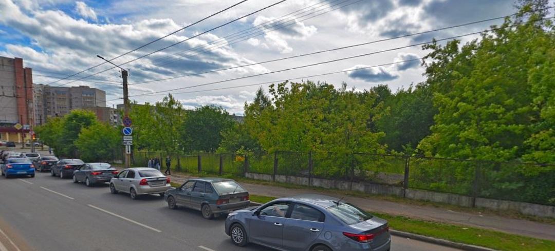 Новая школа в районе Ипподрома появится в 2022 году. На нее выделено 817 миллионов рублей