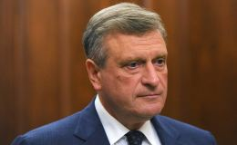 Губернатор Игорь Васильев рассказал, как он перенес коронавирус