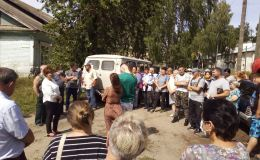 Глава Кирово-Чепецка рассказала, когда будет возобновлено сообщение через Чепцу