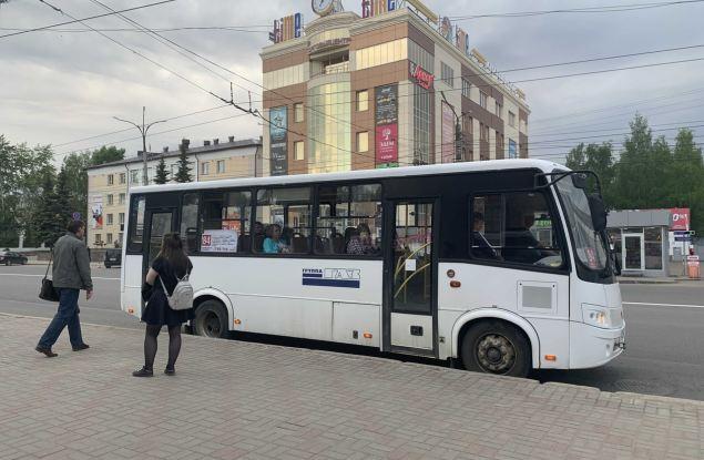 Вакцинированным работникам АТП повезет. Предприятие разыгрывает 180 тысяч рублей