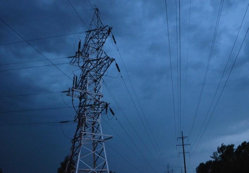 Энергетики Кировэнерго перешли в режим повышенной готовности