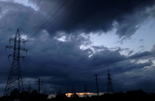 Специалисты ПАО «Россети Центр и Приволжье» оперативно восстанавливают энергоснабжение районов Кировской области после урагана