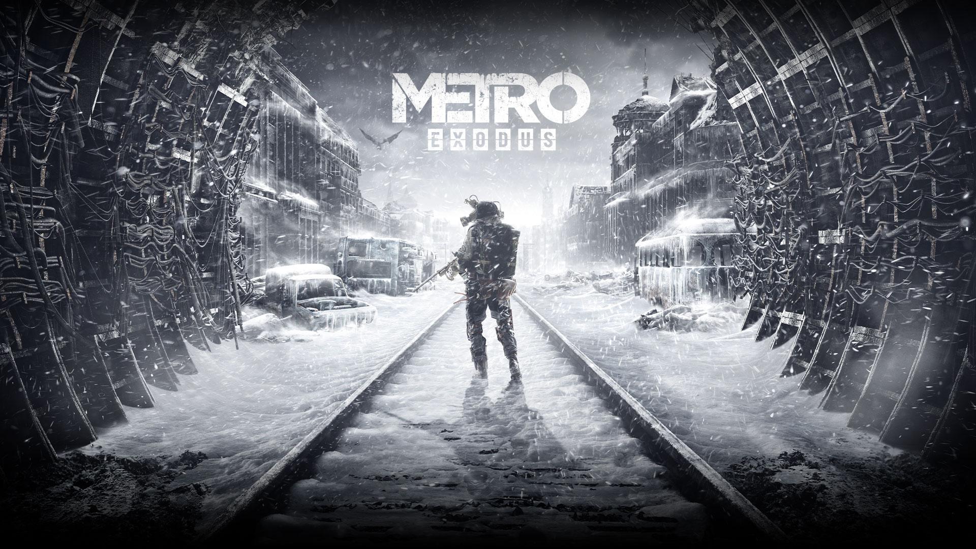 Обзор постапокалиптического шутера Metro Exodus