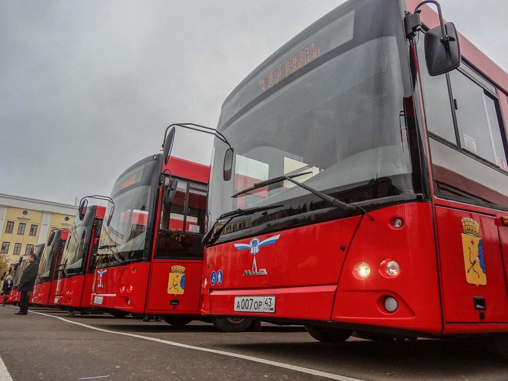 Водителя автобуса едва не избили кировчане за соблюдение масочного режима