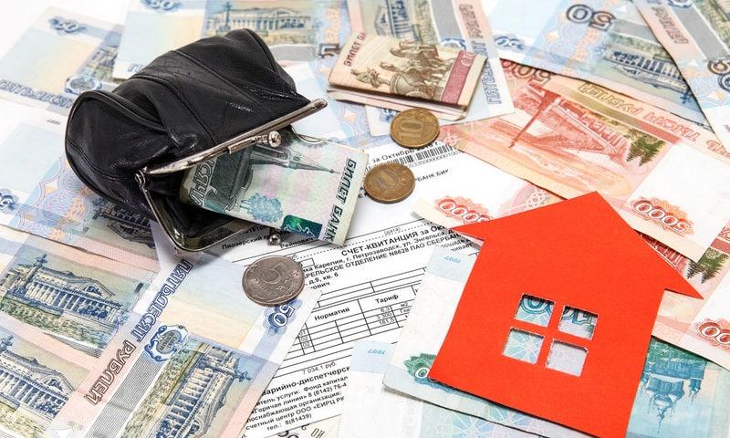 Кировчанка взяла кредит и погасила 127 тысяч долга за теплоэнергию, чтобы избежать ареста имущества