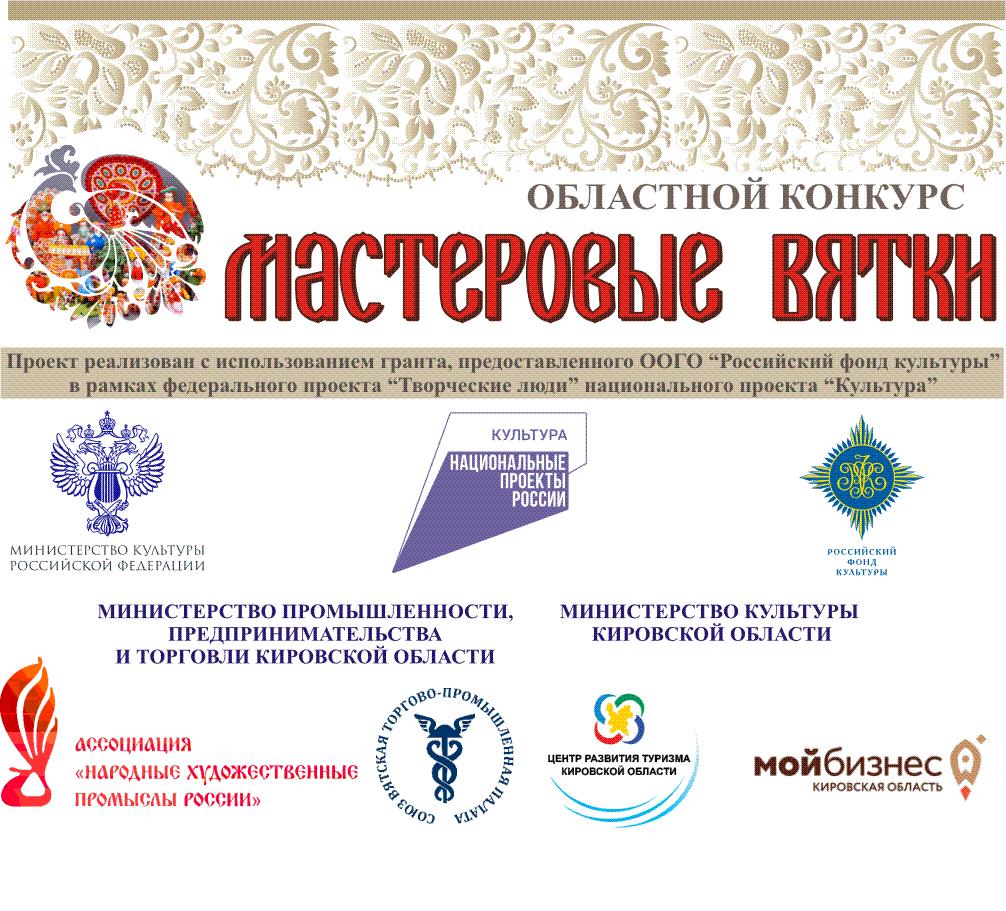 В понедельник состоится открытие выставки «Мастеровые Вятки»