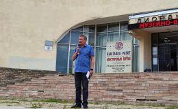 Владимир Сысолятин избавился от «и.о.»
