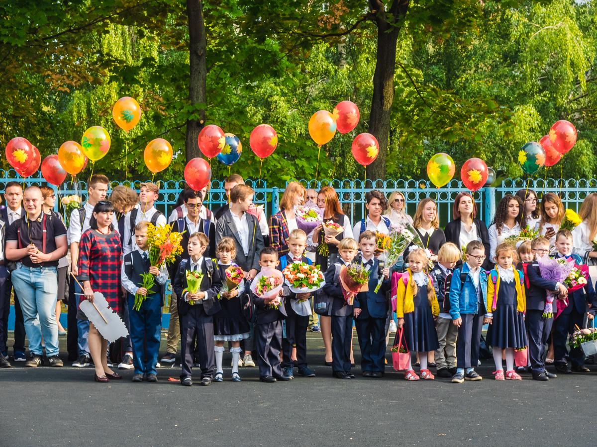 Известно, как пройдут линейки в школах Кирова