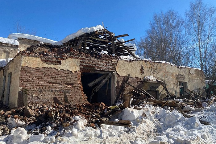 Прокуратура заострила внимание на «заброшках» после трагедии на территории КВАТУ