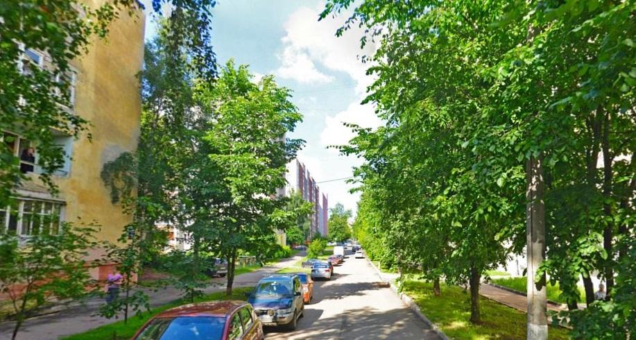Часть улицы МОПРа будет недоступна для кировских водителей