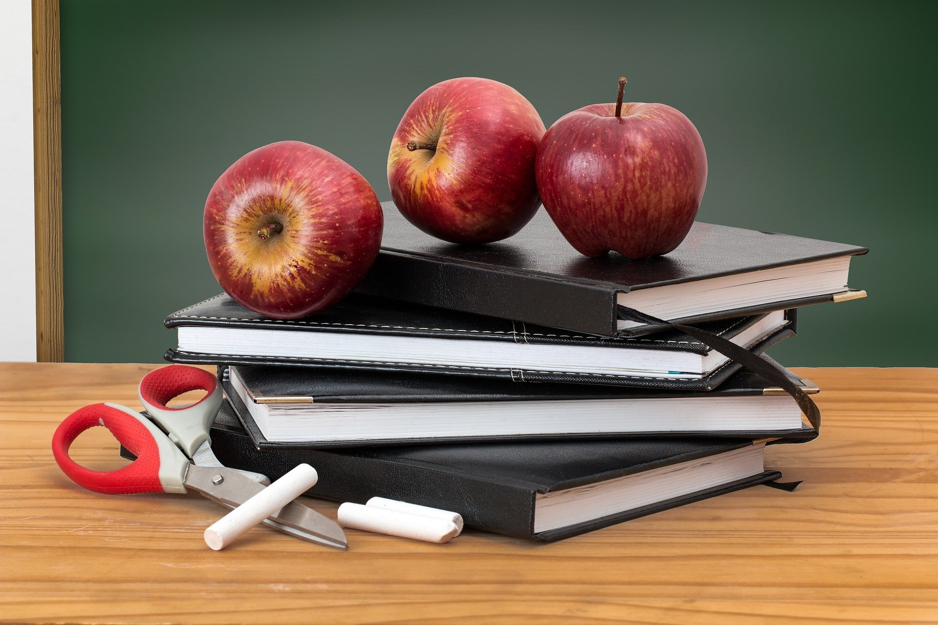 Кировским школьникам стала доступна подписка на школьные учебники