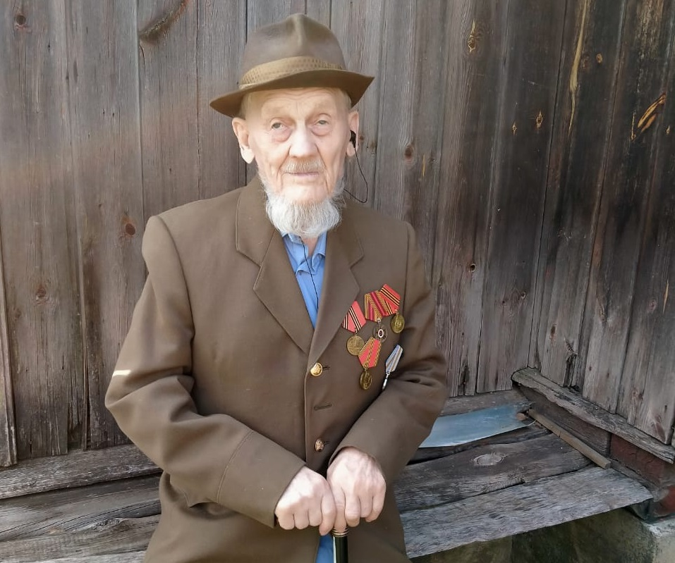 Скончался последний ветеран ВОВ в селе Русский Турек Кировской области