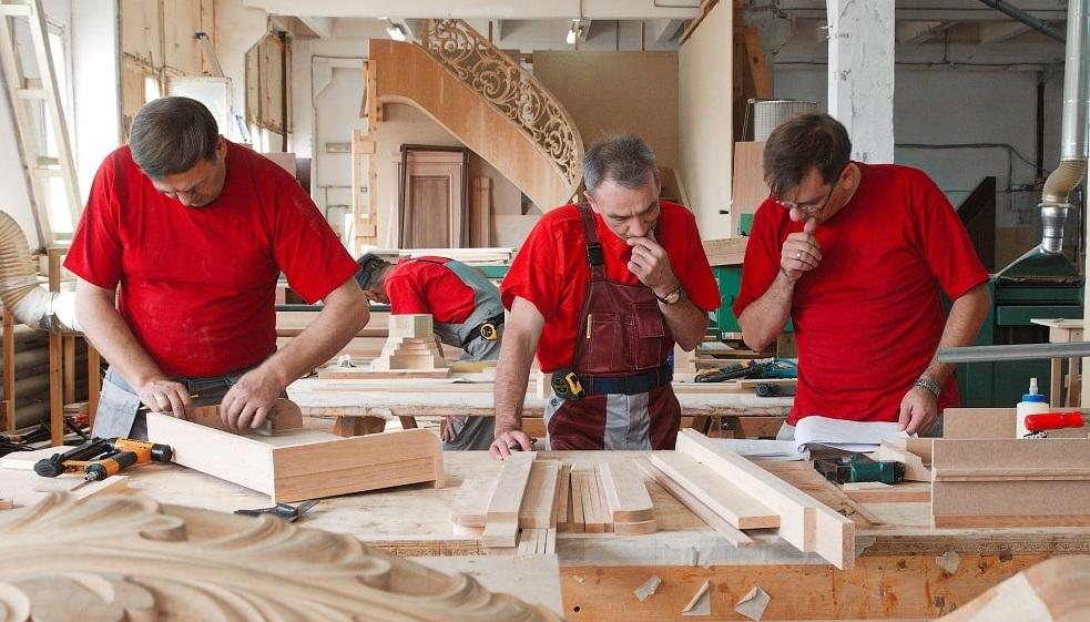 К 2023 году в Котельниче построят большую мебельную фабрику