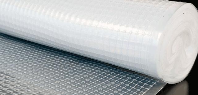 Армированная пленка для теплиц – достойная альтернатива обычной полиэтиленовой пленке