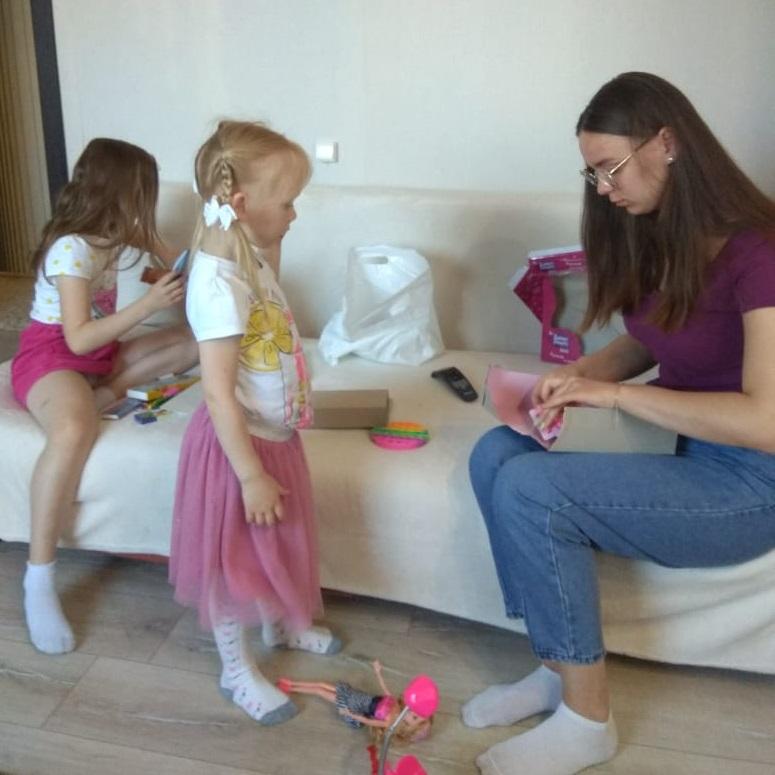 C 1 сентября в России родители дошкольников будут получать 100% оплату больничного по уходу за детьми