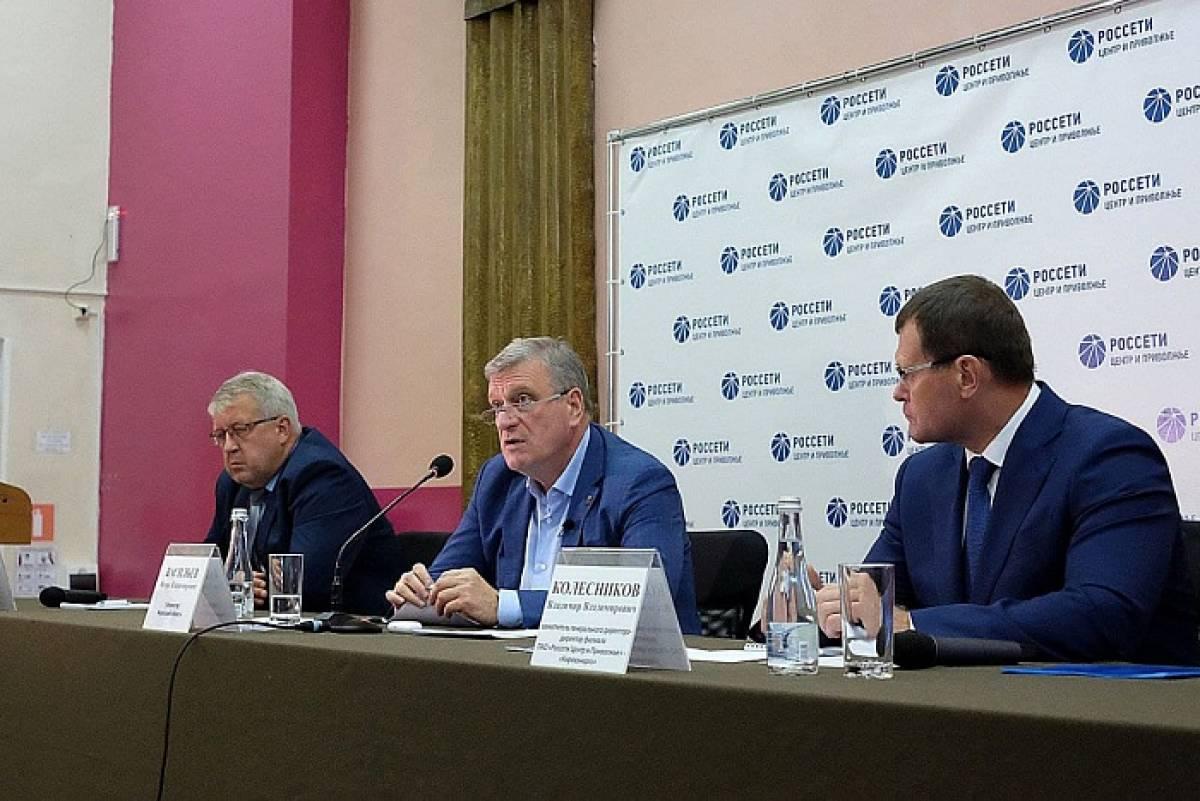 Кировский учебный центр «Энергетик» ежегодно готовит свыше 5000 специалистов в области энергетики