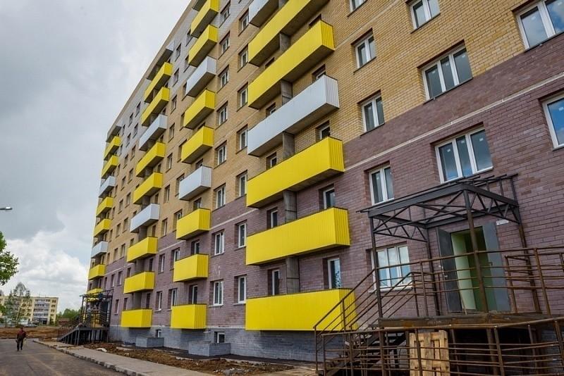 В Кирове повторно ищут подрядчика еще для одной школы