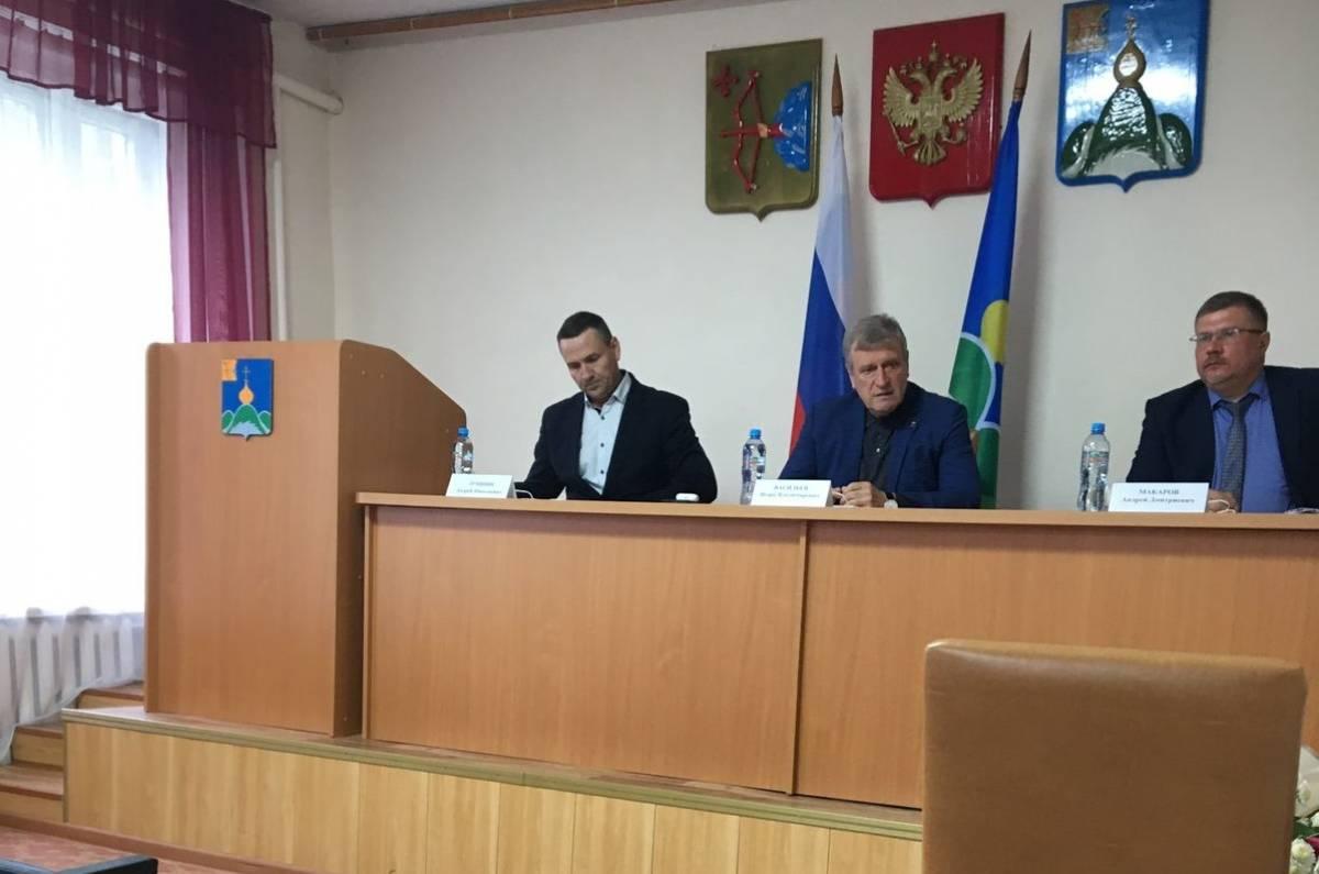 Игорь Васильев рассказал о планах по ремонту сельских школ