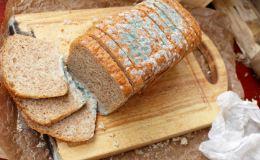От родителей, которые заявили о том, что их детей кормят в школе плесневелым хлебом, потребовали доказательств