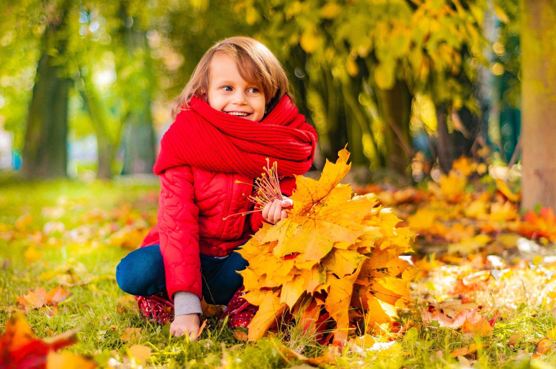 Набраться впечатлений: как кировчанам не скучно провести осень