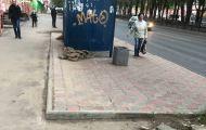 Директор АТП выразил возмущение относительно некоторых автобусных остановок