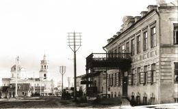 Дом Гусева признан объектом культурного наследия