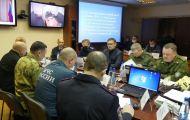 Террористами был захвачен Оричевский отдел полиции?