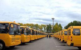 В Кировской области обновился парк автомобилей скорой помощи и школьных автобусов