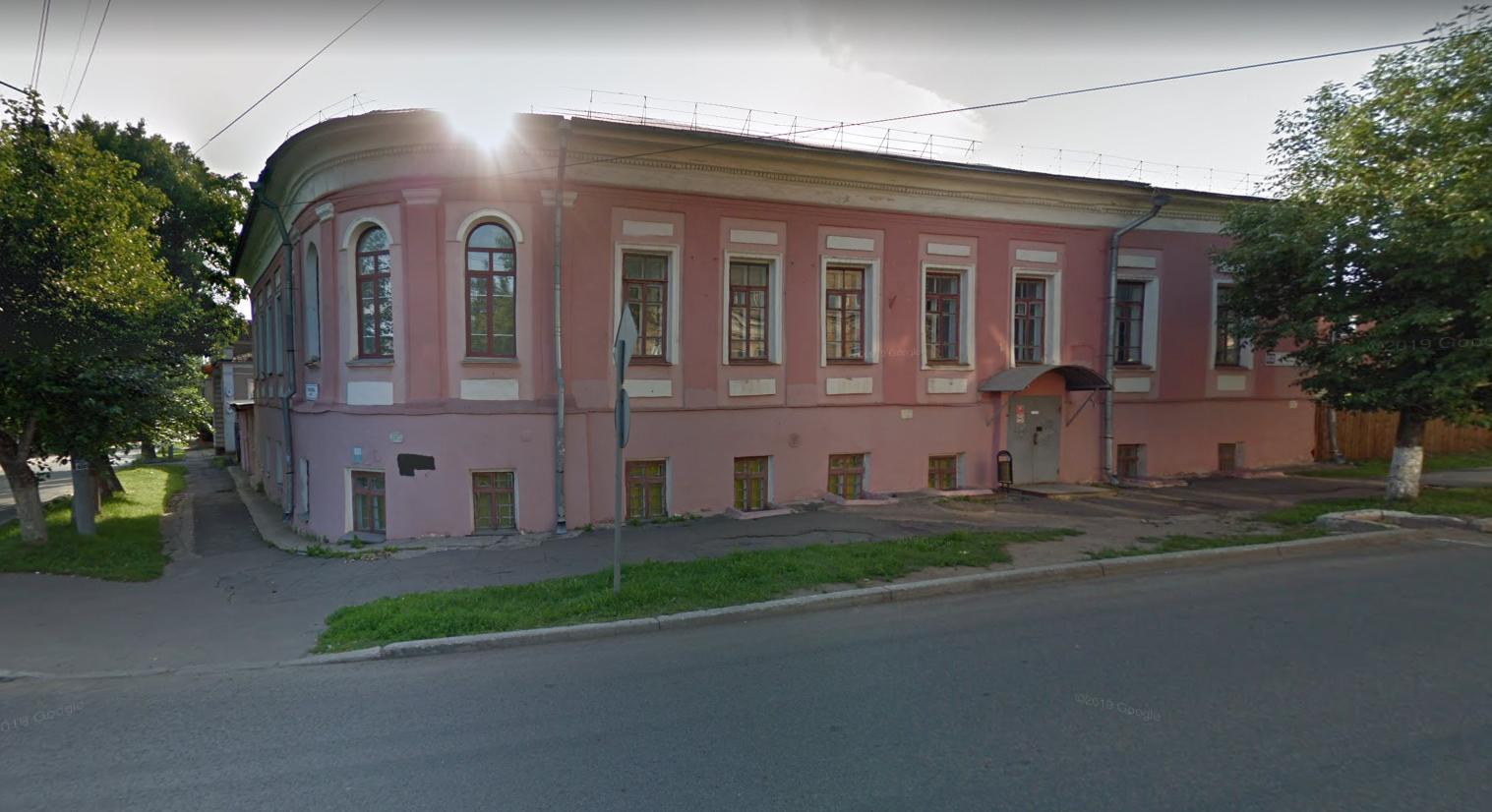 К грядущему юбилею города в Кирове появится арт-центр