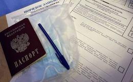 На избирательных участках Кировской области строго следят за безопасностью