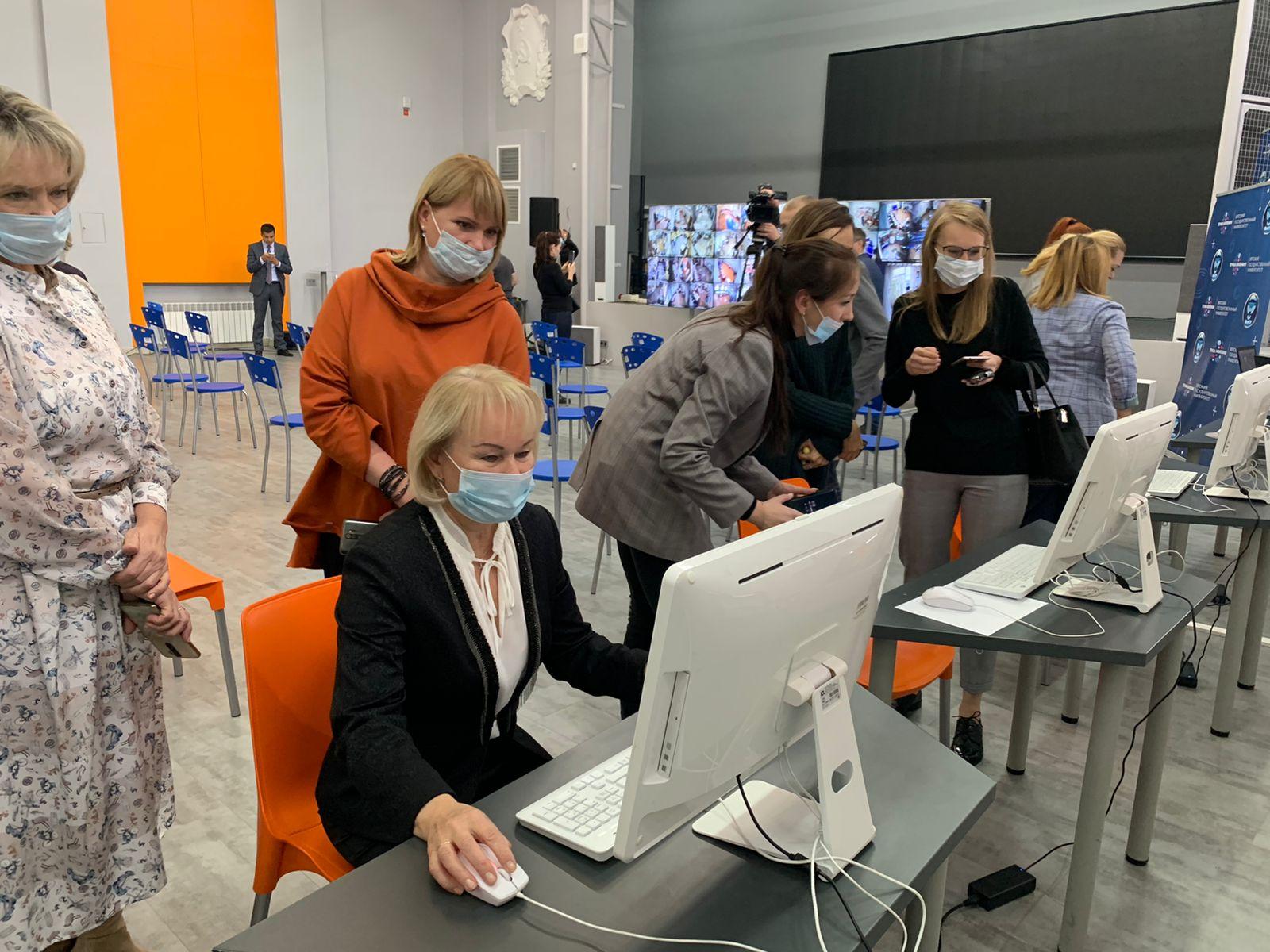 В Кирове работает Центр общественного наблюдения. Чем он занимается?