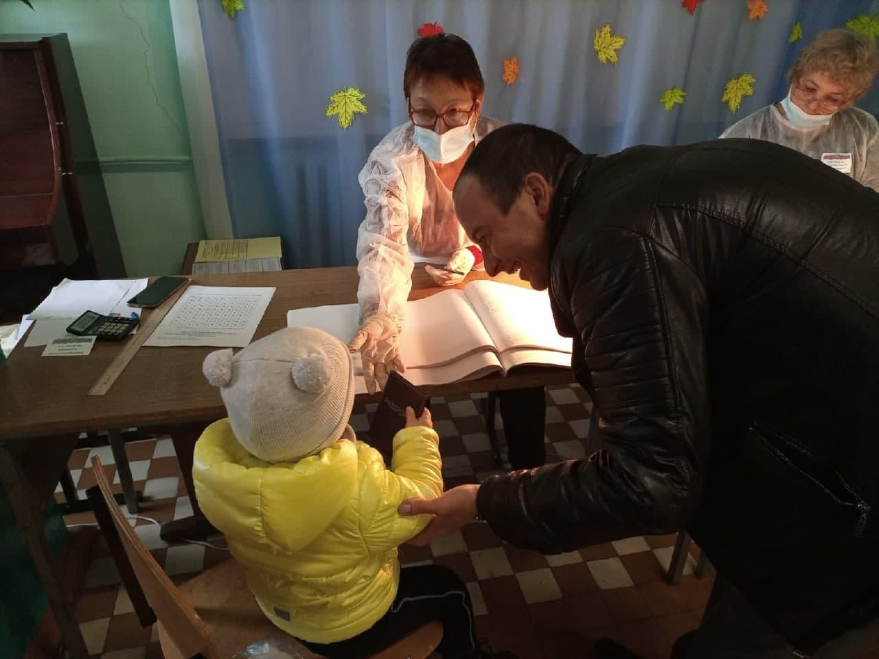 Жители Кировской области рассказали, почему пришли голосовать на выборах-2021
