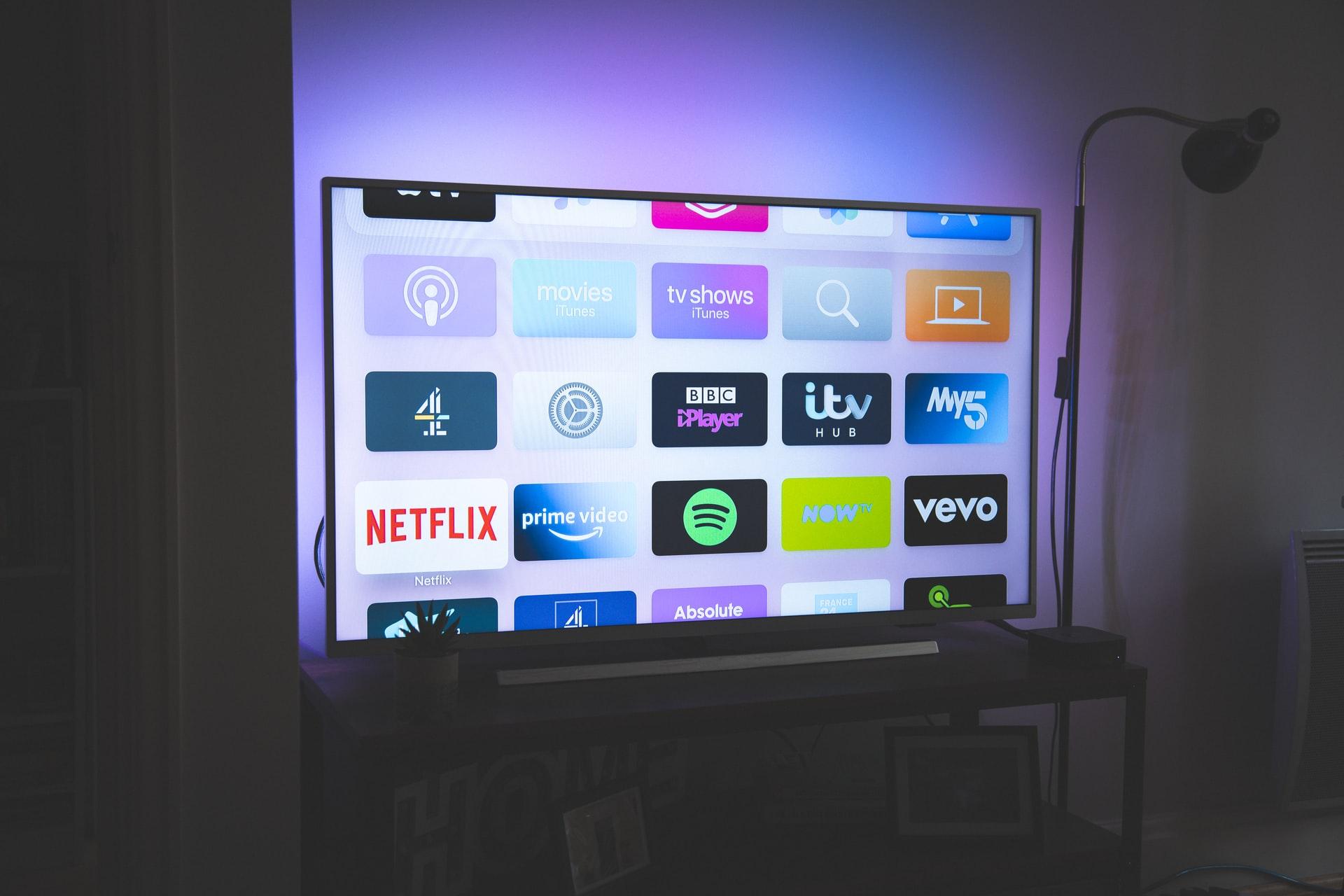 Покупка телевизора: основные критерии выбора