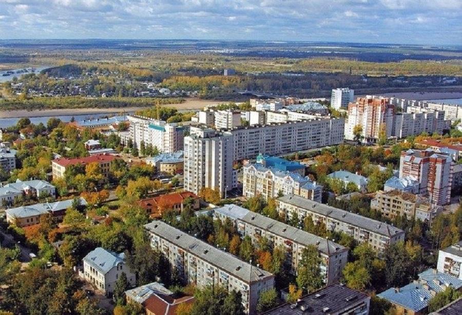 Каким дорогам в Кирово-Чепецке посчастливится с ремонтом в2022 году?
