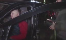 В Кирове полицейские задержали пьяного автоинструктора на учебном автомобиле