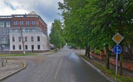 Перекресток улиц Горбачева и Свободы будет временно закрыт