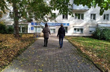 Активисты «Единой России» поддержали Всемирный день без автомобиля