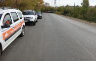 В Кирове починили одну из самых «убитых» дорог