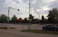 На опасном для детей «пешеходнике» у школы №26 установят светофор