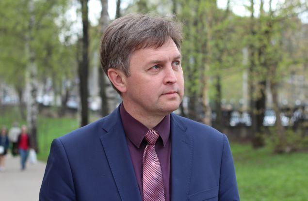 Роман Береснев рекомендован на должность Спикера ОЗС