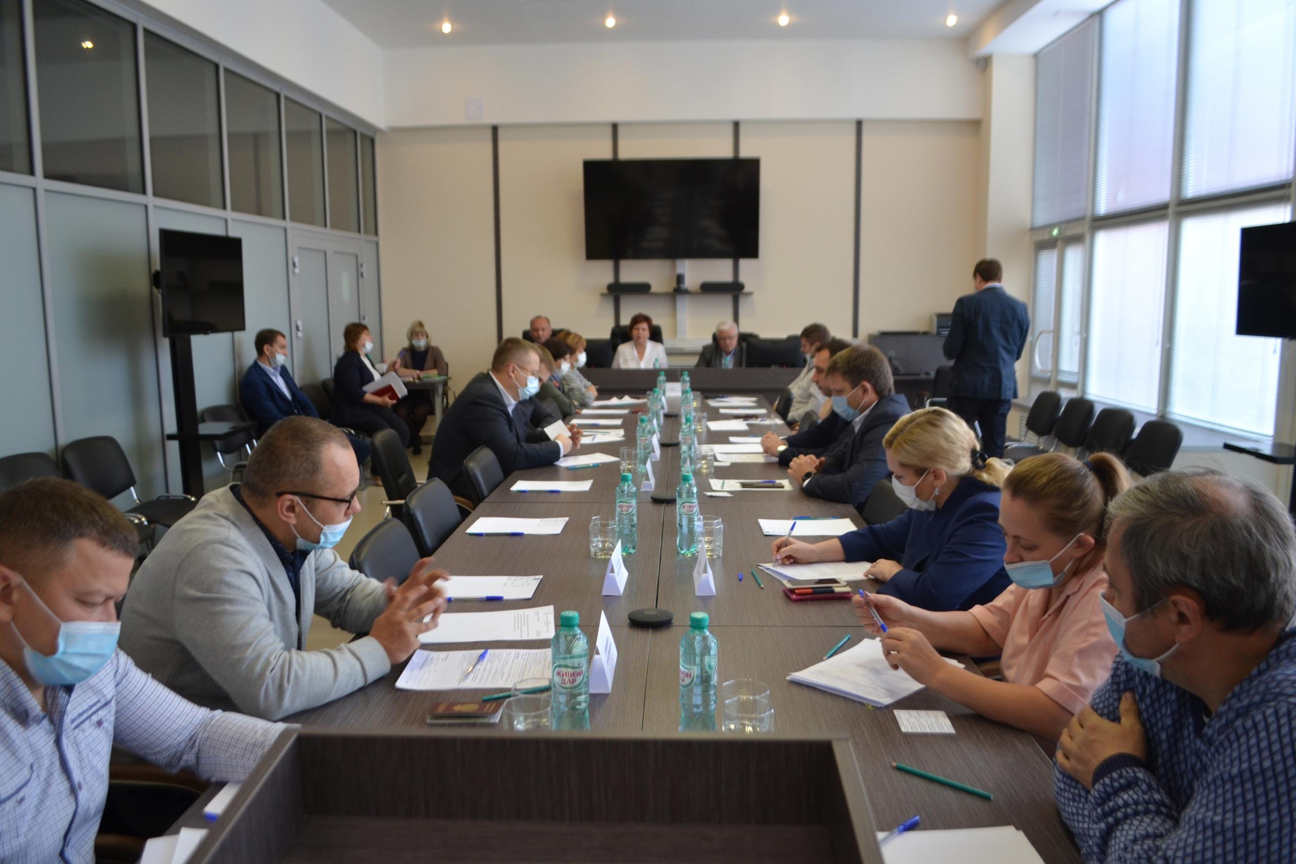 Нового главу Кирово-Чепецка выберут 29 сентября