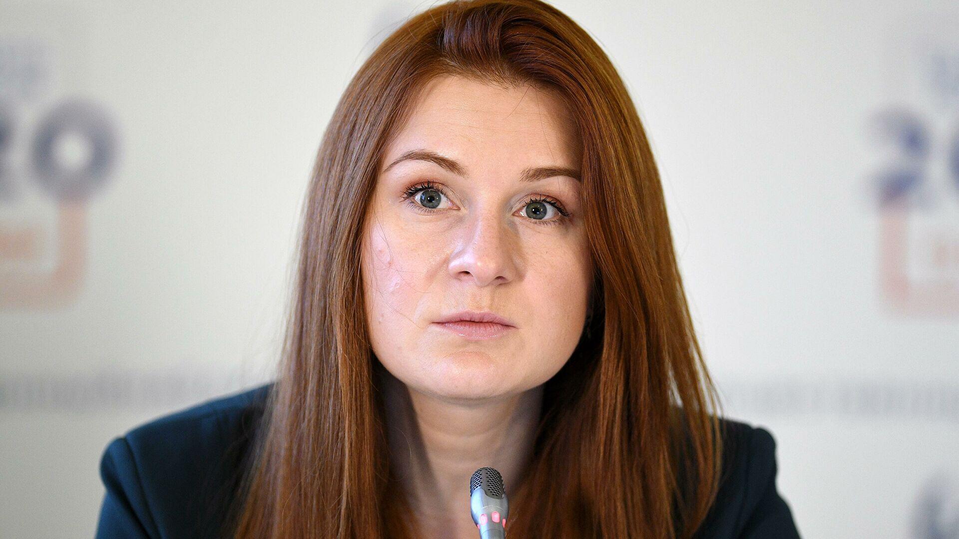 Мария Бутина будет представлять Кировскую область в Государственной Думе