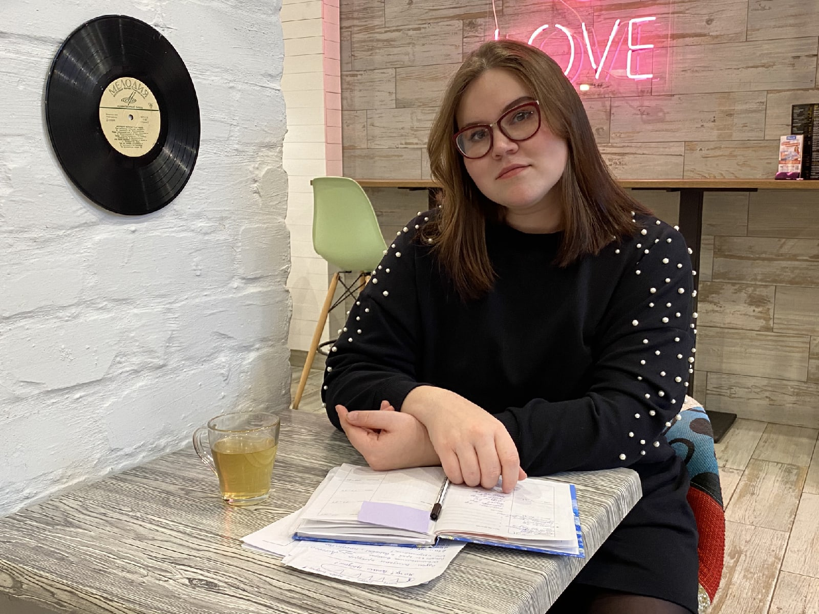 Психолог Людмила Огородникова о своей профессии и о том, как не унывать осенью